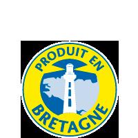 Légumes labellisés Produit en Bretagne